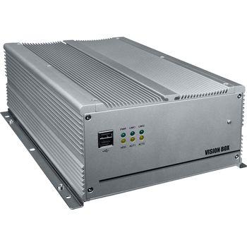 ICP DAS Vision box (core duo 1.66g, 2gb ddr2 533, 2.5 80gb sata hdd) Vision Box